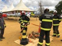 Bombeiros realizam Workshop sobre a Segurança Contra Incêndio em Estabelecimentos Comerciais