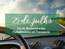 SEST SENAT realiza grande ação nacional em comemoração ao Dia do Motorista