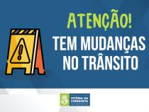 Prefeitura altera transito para os tres dias do Festival de Inverno Bahia