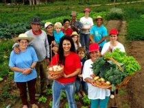 Reiniciado o Programa de Aquisição de Alimentos da Agricultura Familiar