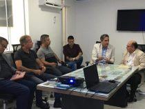 Bahiagás informa sobre a viabilidade de fornecimento do gás natural em Conquista