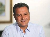 Governador Rui Costa recebe alta médica e retorna a Salvador