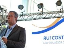 Governador da Bahia Rui Costa é operado no Sirio Libanes em São Paulo