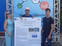 Estudantes desenvolvem protótipo capaz de criar água potável