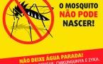 Bahia está em alerta para possível surto de dengue em 2020