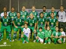 Vitória vence por 2 tentos a 1 o ECPP no  Estádio Lomanto Junior neste domingo
