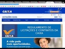 Caixa abre licitação para instalar lotéricas em Guanambi e Itapetinga
