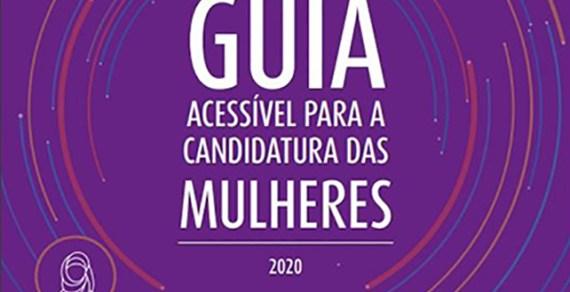 Câmara dos Deputados lança cartilha para orientar candidaturas femininas