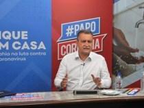 Governo do Estado prorroga suspensão das aulas e eventos na Bahia