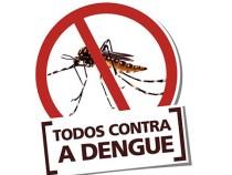 Vitória da Conquista: 1619 casos de dengue 10 de zika e 19 de chikungunya