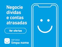 Campanha do Serasa Limpa Nome beneficia mais de 9 milhões de brasileiros