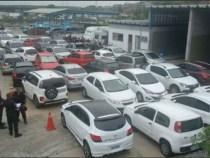 Câmeras de monitoramento  reduzem número de roubos de veículos em Salvador