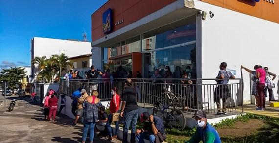 Prefeitura de Conquista trata com descaso servidores nesse momento de pandemia