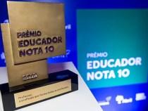 Professora de Vitória da Conquista é finalista do Prêmio Educador Nota 10