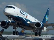 Azul amplia oferta de voos na Bahia: Ilhéus e Vitória da Conquista em 03 de agosto
