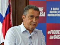 Rui Costa sanciona lei que  cria a Companhia Baiana de Insulina