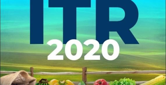 Produtor Rural: declaração do ITR é até a próxima quarta-feira, 30