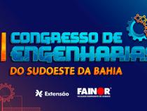 FAINOR promove II Congresso de Engenharias do Sudoeste da Bahia