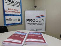 Procon volta a funcionar no interior com agendamento pelo SAC Digital