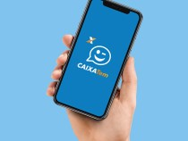 """Aplicativo """"Caixa Tem"""" oferece funcionalidade de pagamento sem cartão"""
