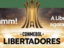 Nesta terça-feira, 01, SBT exibe Flamengo X Racing pela Libertadores: 21:15 hs