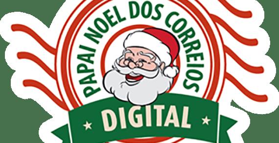 Adote uma cartinha na Campanha Papai Noel dos Correios na Bahia