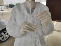 Secretaria de Saúde utiliza o Teste rápido de Antígeno para diagnóstico da Covid-19