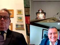 Rui Costa empossa novos membros da Secretaria de Segurança Pública da Bahia
