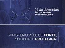 Balanço anual das ações do MP é apresentado na Semana do Ministério Público