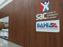 SAC adota atendimento especial aos sábados em postos da capital e interior
