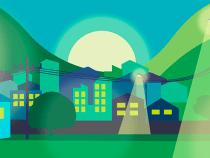 Calor de verão: saiba como economizar energia elétrica com as dicas da COELBA
