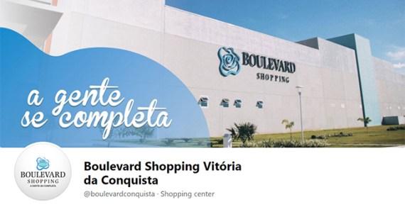 Campanha do Boulevard Shopping alerta sobre violência contra a mulher