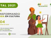 COELBA e Instituto Neoenergia lançam edital para selecionar projetos sócio culturais