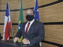 Delegado Marcus Vinicius cobra devolução de equipamentos eletrônicos da Câmara