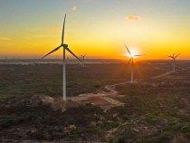 Parques eólicos vão evitar emissão de 1,2 milhões de CO2 por 20 anos