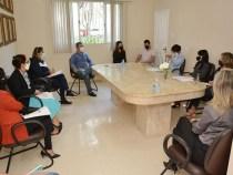 Secretarias de Educação e Saúde alinham  plano de retomada das aulas presenciais
