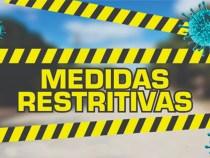 Prefeitura de Conquista prorroga medidas relacionadas à Covid-19 por mais 15 dias
