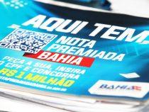 Nota Premiada Bahia disponibiliza bilhetes para sorteio de junho