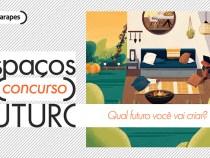 Guararapes promove concurso para arquitetos, designers e marceneiros