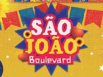 São João Boulevard Shopping tem arraiá e quermesse