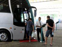 Governo do Estado suspende transporte intermunicipal: São João e São Pedro