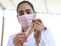 Conquista segue vacinando gestantes e puérperas e 2ª dose da AstraZeneca