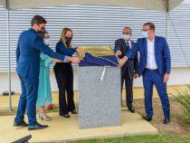 Inaugurada o nova sede do SEST SENAT de Vitória da Conquista nesta quinta-feira, 15