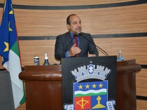 Delegado Marcus Vinícius destaca importância da inauguração da CASE