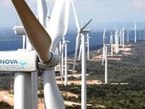 Renova Energia obtém licença ambiental para novo complexo  de geração de energia eólica na Bahia
