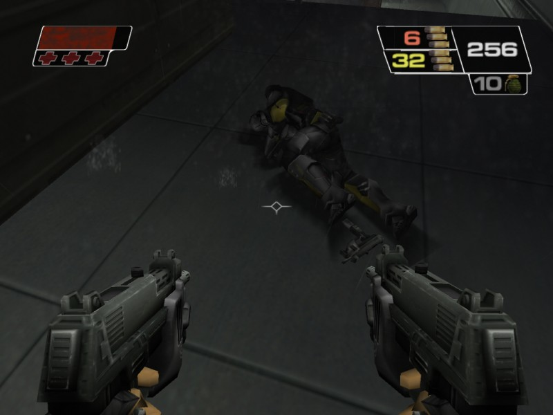 Red Faction 2 Deep Silver Volition