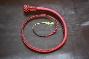 red signal hybrid 16 plait