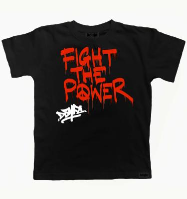 dsyfa fight the power tee