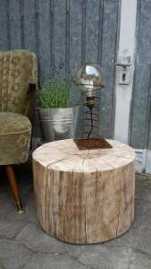 Sprungfeder Lampe, Vintage