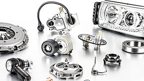 Dt Spare Parts Your Brand For A Good Job